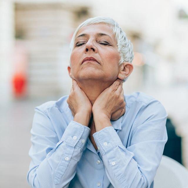 Menopauzė – simptomai ir priežastys